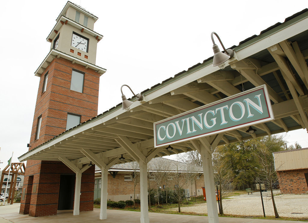 Covington Notary